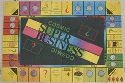 COSMIC Super Business