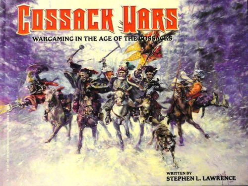 Cossack Wars