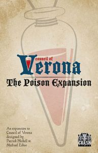 Council of Verona: Poison Expansion