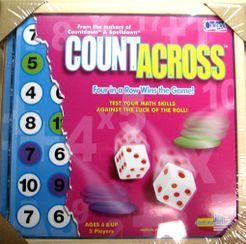 Count Across