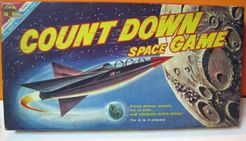 Count Down Space Game