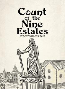 Count of the Nine Estates
