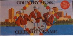 Country Music Celebrity Game