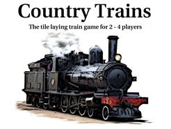 Country Trains