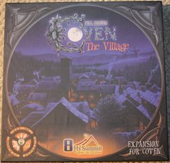 Coven: The Village