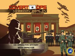 Covert Ops: Berlin