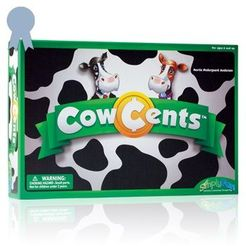Cow Cents