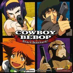 Cowboy Bebop: Space Serenade