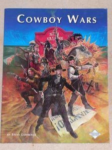 Cowboy Wars