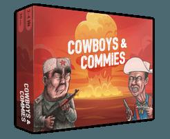 Cowboys & Commies