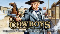 Cowboys Rebranded