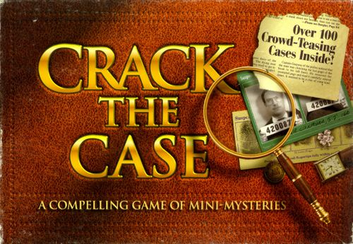 Crack the Case