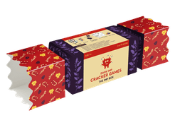 Cracker Games: The Imp Box