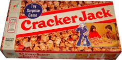 Cracker Jack Game