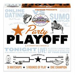 Cranium Party Playoff