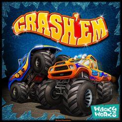 Crash'em