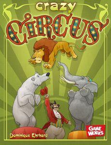 Crazy Circus