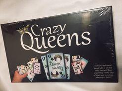 Crazy Queens