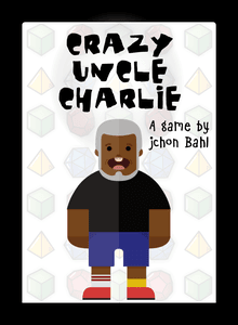 Crazy Uncle Charlie