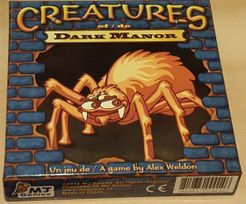 Creatures of Dark Manor