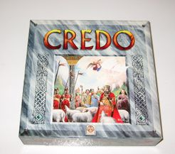 Credo!: the Game of Dueling Dogmas