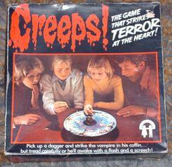 Creeps!
