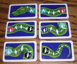 Creepy Creatures: Make-a-Snake