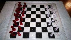 Crescendo Chess