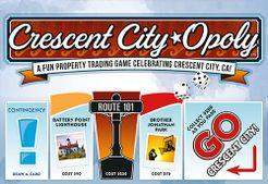 Crescent City-Opoly