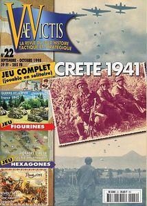 Crète 1941: Opération Merkur