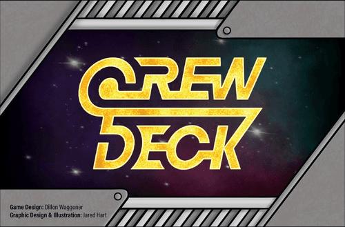 Crew Deck
