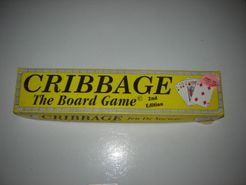 Cribbage: The Board Game
