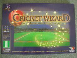 Cricket Wizard