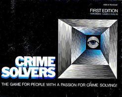 Crime Solvers
