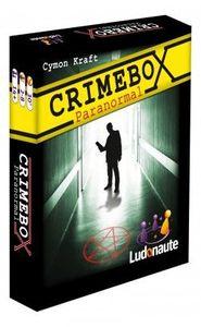 Crimebox: Paranormal