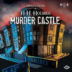 Crimes in History: H. H. Holmes' Murder Castle