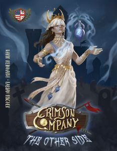 Crimson Company: The Other Side