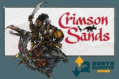 Crimson Sands