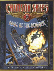 Crimson Skies: Pride of the Republic
