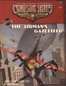 Crimson Skies: The Airman's Gazetteer