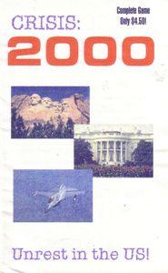 Crisis: 2000