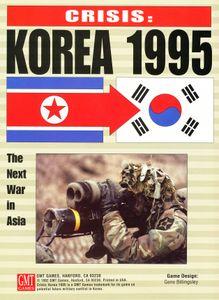 Crisis: Korea 1995
