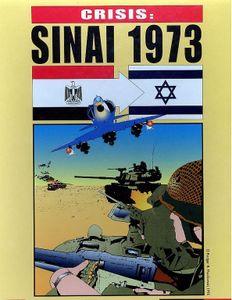 Crisis: Sinai 1973