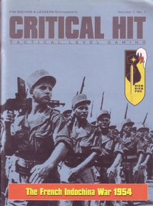 Critical Hit! - Volume 7, No. 1