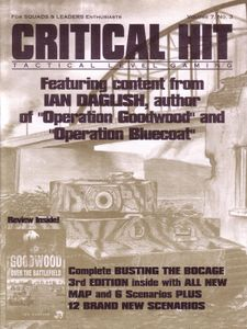 Critical Hit! - Volume 7, No. 3