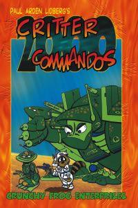 Critter Commandos