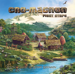 Cro-Magnon: First Steps