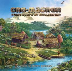 Cro-Magnon: First Steps of Civilization