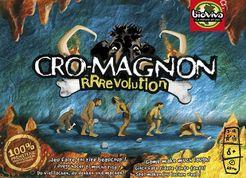 Cro-Magnon Rrrevolution