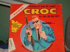 Croc: Le jeu qu'on rit!